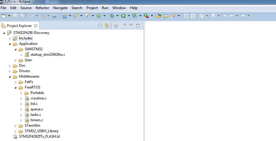 Fatfs List Files